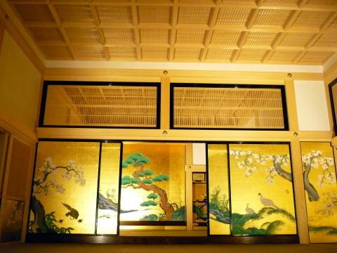 はじめての名古屋城本丸御殿体験の感想レビュー
